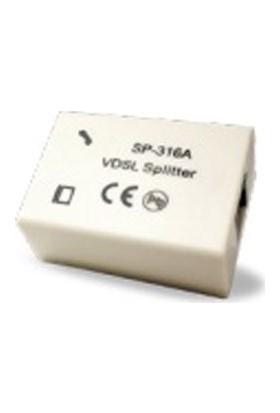 S-Lınk SP316A Vdsl Splitter