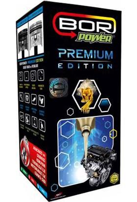 Bor Power Premium Motor Yağ Katkısı