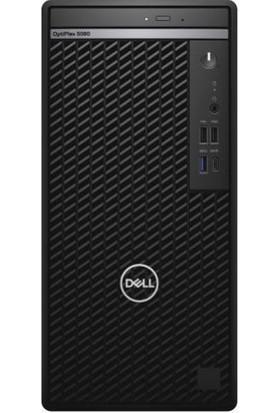 Dell OptiPlex 5080MT Intel Core i5 10500 8GB 256GB SSD Windows 10 Pro Masaüstü Bilgisayar N010O5080MT_W