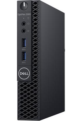 Dell OptiPlex 3070MFF Intel Core i5 9500T 8GB 500GB Windows 10 Pro Masaüstü Bilgisayar N014O3070MFF_WIN