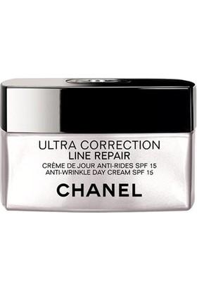 Chanel Ultra Correction Line Repair - Ultra Düzeltme Hattı Onarımı Krem