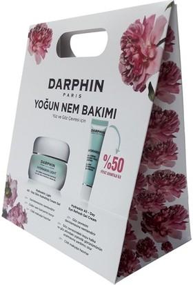 Darphin Yoğun Nem Bakım Seti