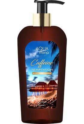 Aquamina Kafein Vücut Losyonu 240 ml