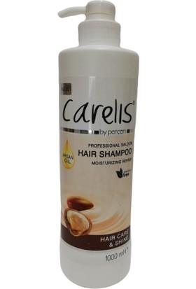 Perçem Carelis Argan Şampuan 1000 ml