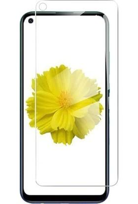 Telbor Huawei P40 Lite Nano Cam Ekran Koruyucu Şeffaf Extra Darbe Emici