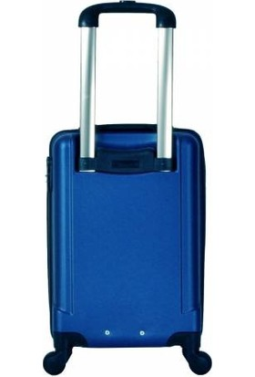 Blue Monkey BA002 Model Kabin Mavi