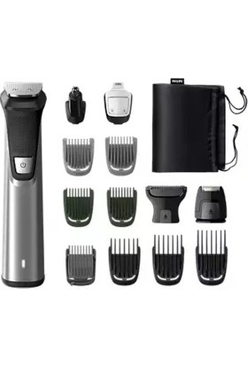 Philips MG7745/15 Multigroom 7000 Series Vücut Saç Sakal Tıraş Makinesi