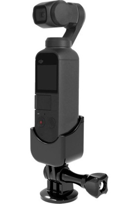 Kingma Dji Osmo Pocket Için Tripod ve Bağlantı Adaptörü