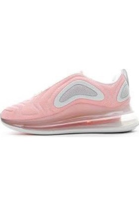 Nike Air Max 720 Coral Pembe Kadın Spor Ayakkabı