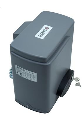 Remco RY600 Yana Kayar Bahçe Kapı Motoru (Kit Set)