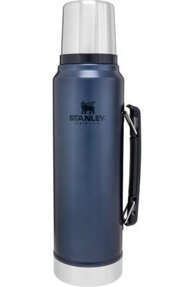 Stanley Classic Legendary Bottle Lacivert 1 L