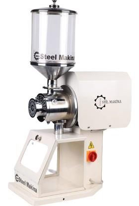 Adana Steel Makina D10 Kahve Öğütücü
