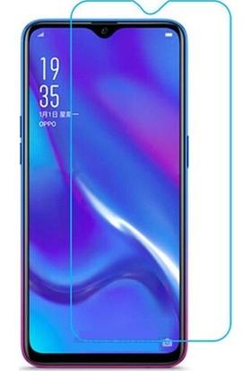 Telbor Oppo A5S Nano Cam Ekran Koruyucu Şeffaf