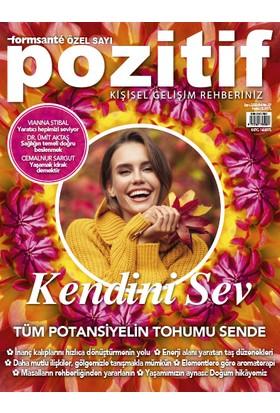 Pozitif Dergisi