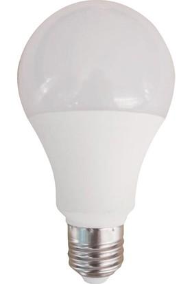10 'lu Noas 9W LED Ampül Beyaz Işık