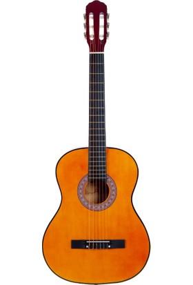 Madrıd MCG-120 Naturel 39 Klasik Gitar Tam Boy