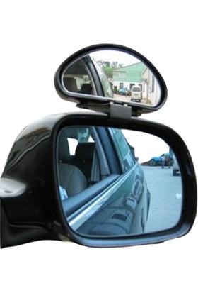 Skygo Araba Dış Ayna Üstü İlave Kör Nokta Aynası 1 Adet