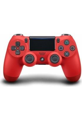 Sony Dualshock 4 v2 Yeni Nesil Kırmızı