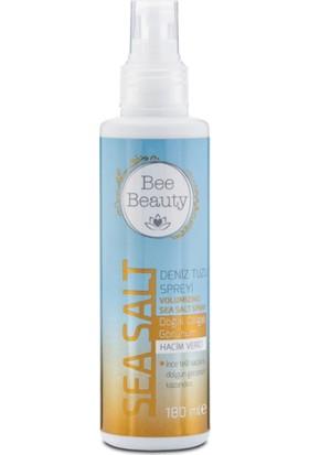Bee Beauty Deniz Tuzu Spreyi 180 ml