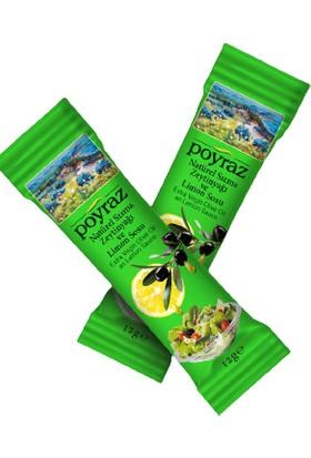 Poyraz Tek Kullanımlık Salata Sosu - Sızma Zeytinyağı ve Limon Sosu 12 gr - Koli