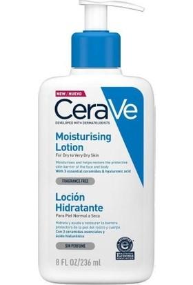 CeraVe Moisturising Lotion Locion Hidratante 236 ml