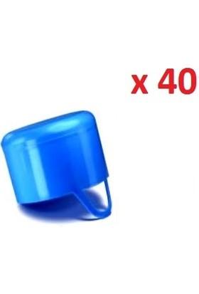 Rys Damacana Kapağı 40 Adet
