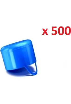 Rys Damacana Kapağı 500 Adet