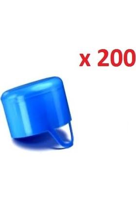 Rys Damacana Kapağı 200 Adet