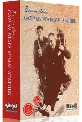 Benim Adım Atatürk