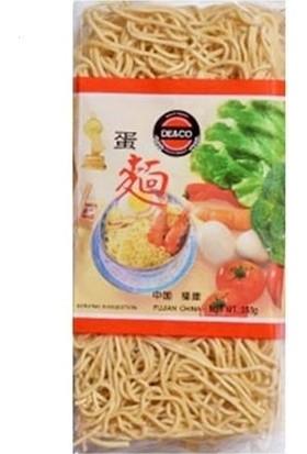 De&Co Noodle Egg Yumurtalı Makarna 350 gr x 2'li