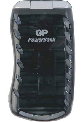 Gp Pb19 Universal Pil Şarj Cihazı