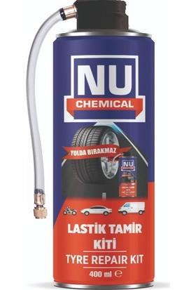 Nu Chemical Lastik Tamir Kiti 400 ml