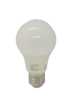 Lıgtex Liğtex 8,5W 24V Dc E27 Duy LED Ampul - Beyaz