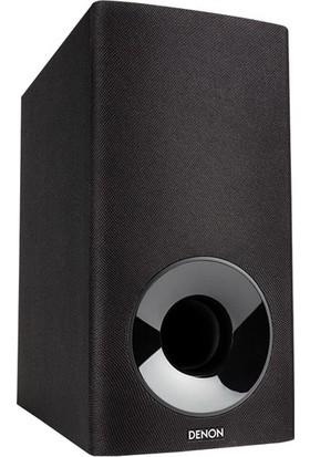 Denon DHT-S316 2.1 Bluetooth Wireless Subwoofer Soundbar