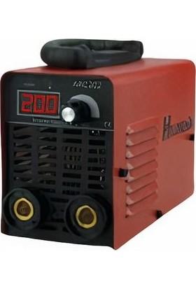 Hylong Mini Arc 202 Kaynak Makinesi