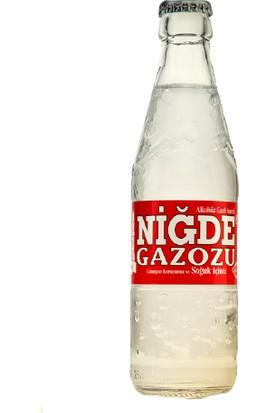 Niğde Gazozu 200 ml 6'lı
