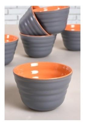 Keramika Neva Porselen 2'li Çerezlik - Fırın Kabı - Sufle Kabı
