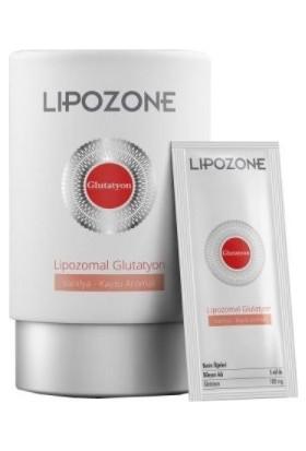 Lipozone Lipozomal Glutatyon 180MG 5ml   30 Saşe