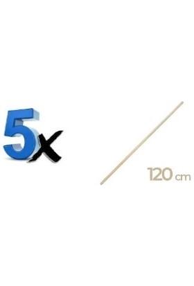 Ceymop Gürgen Sap 120 cm x 5