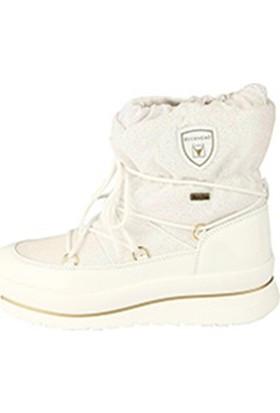 Buckhead 1061 Faıry Wp Çocuk Çizme/beyaz/37-38