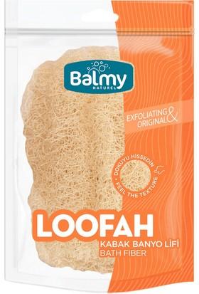 Balmy Naturel Loofah Banyo Lifi