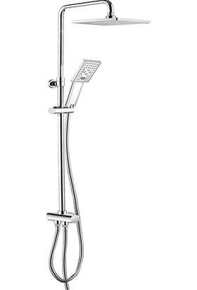 Turkuaz Mona Duş Sistemi 9SS1303300