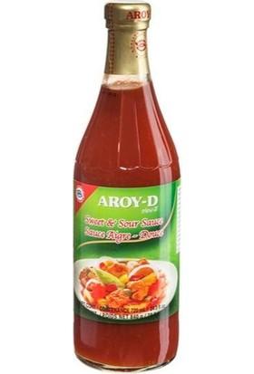 Aroy-D Tatlı Ekşi Sos 840 gr