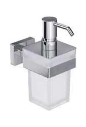 Bocchi Matera Sıvı Sabunluk Buzlu Cam 30210015