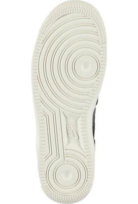 Nike Air Force 1 Unisex Siyah Spor Ayakkabı