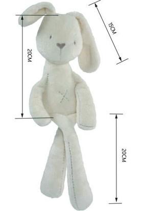 Mamamiya Papas Peluş Tavşan / Fil Oyuncak