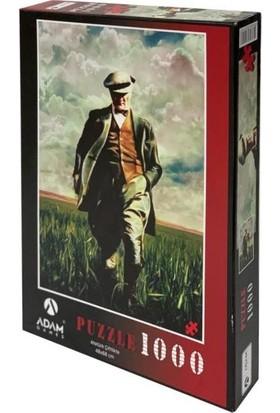 Adam Games Atatürk Çiftlikte 1000 Parça Puzzle