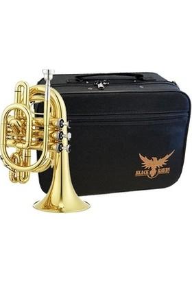 Black Raven Cep Trompeti BR-PT100L