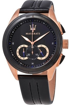 Maserati R8871612025 Erkek Kol Saati