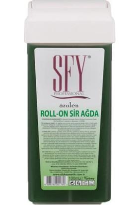Sfy Roll-On Sir Kartuş Ağda Azulen 100 ml